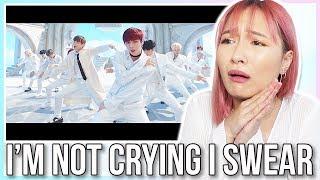 Wanna One (워너원) - '봄바람 (Spring Breeze)' M/V REACTION