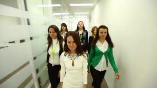 Корпоративный ролик Сбертех(, 2016-03-09T15:56:14.000Z)