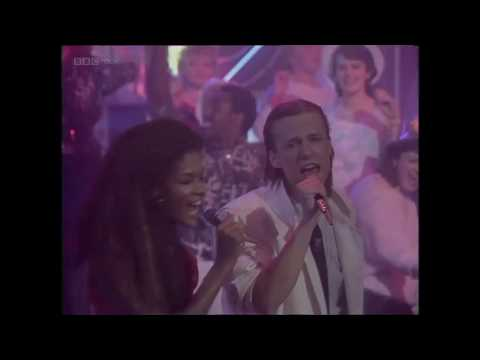 The Limit - Say Yeah (TOTP 1985)