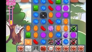 Candy Crush Saga Level 1131 (No booster, 3 Stars)