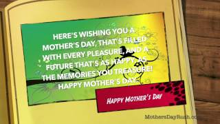 Happy Mothers Day Wishes Messages 2015 | Mother's Day Messages