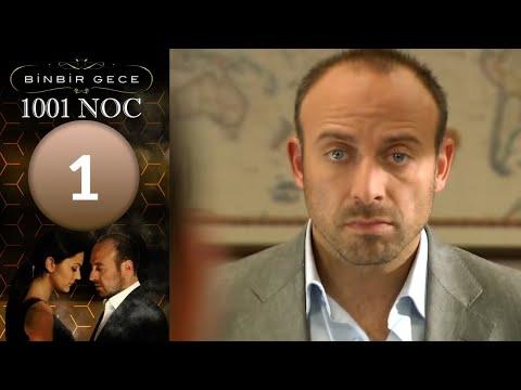 1001 Noc 1 - Part 1