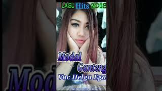 Hits Lagu tarling cirebonan 2018 Modal ganteng_Helga Ega Cipt Punjer wali