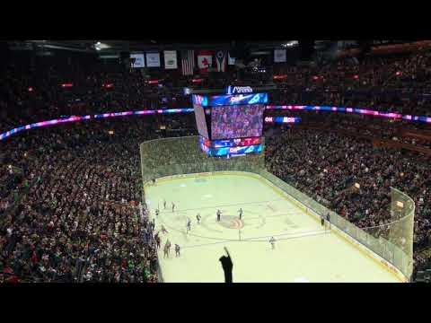 Columbus Blue Jackets Goals vs. Ottawa (3.17.18)
