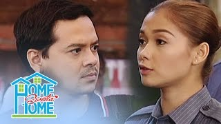 Home Sweetie Home: Arrested