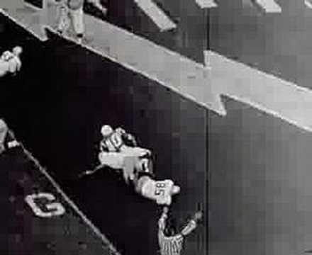 1964 Notre Dame vs. Air Force