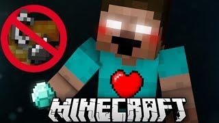 If Herobrine Was Nice - Minecraft