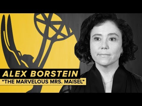 "Alex Borstein Breaks Down the Susie and Midge ""Love Triangle"" in The Marvelous Mrs Maisel"