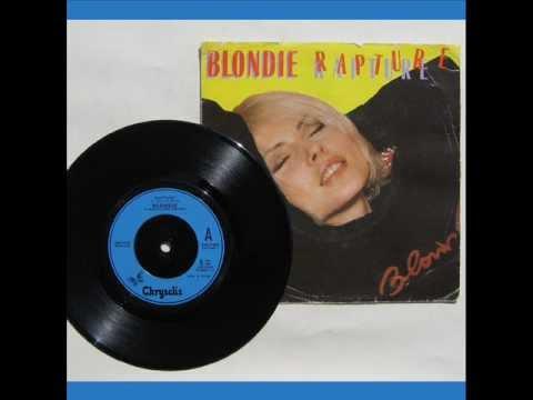 Blondie - Rapture (Acapella)
