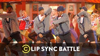 Lip Sync Battle - Ne-Yo