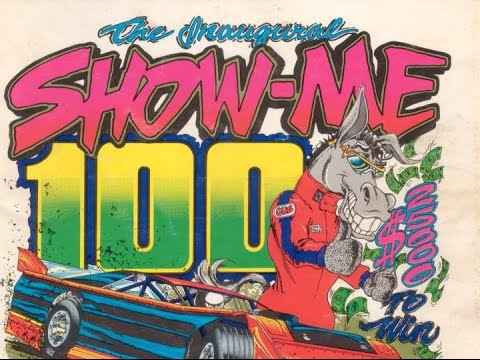 1993 Show Me 100 (Dash, Consys, Feature)