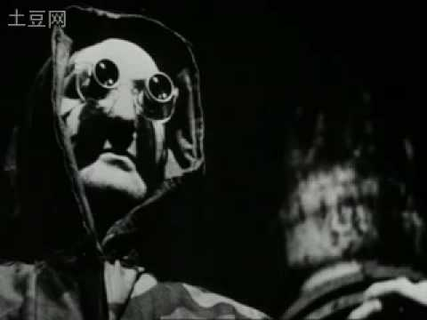 Trailer La Jetee (Chris Marker, 1962)