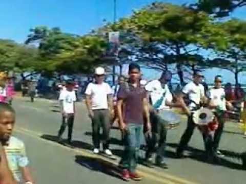 Puerto plata dominican republic  desfile 27 de febrero 2013 by robsaso