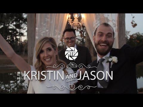 Kristin  Jason Wedding Highlight Film