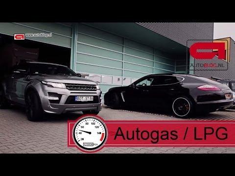 Prins Autogas / LPG - how does it work?