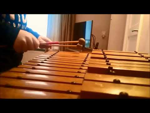 Hey Mama - Jonas Blue Xylophone And Guitar (mp3 Download In Description)