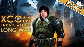 XCOM Long War Mod #081 - Das ist nicht wahr [Deutsch|German] Let