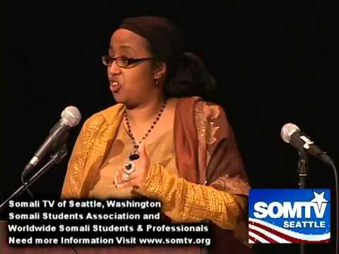 Part 1 UW Somali Students Association And Worldwide