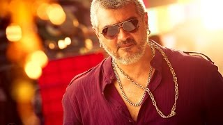 For the First Time in Indian Cinema History A different Opening for Ajith