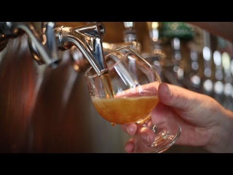 Know Your Beers In 3 Minutes - Newsy