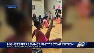 highsteppers interview