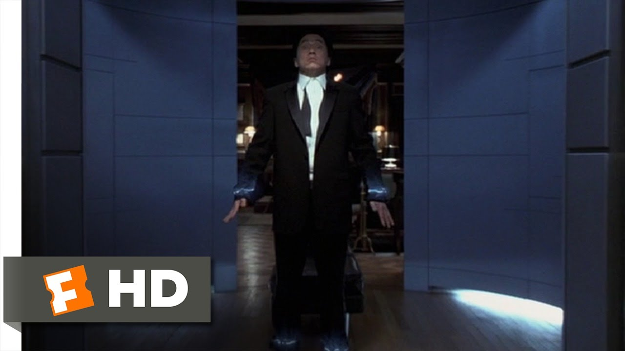 The Tuxedo 39 Movie Clip Suit Demonstration 2002 Hd Youtube