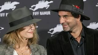 Chien di Samuel Benchetrit con Vincent Macaigne e Vanessa Paradis stravince il FIFF32 di Namur