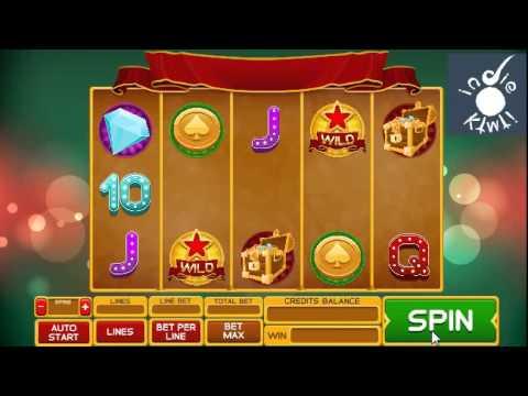 Html slot machine tutorial deuces wild poker atlantis