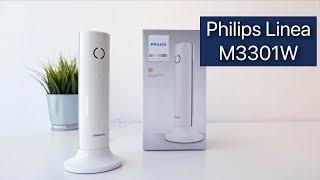 Philips Linea M3301W M330 Fixe…