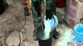 Производство искусственного камня ОЧЕНЬ ПРОСТО(, 2013-10-12T14:51:06.000Z)