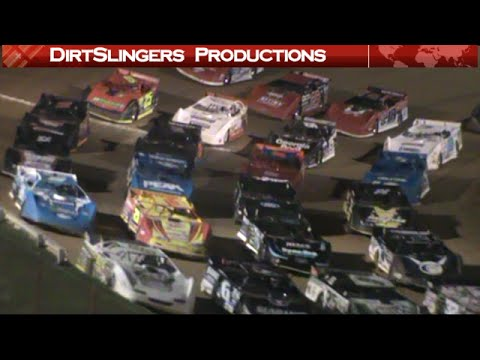 Lucas Oil A-Main @ PIR 5/2/15
