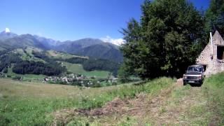Camping L'Oree des Monts - 01