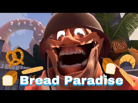 Bread Paradise [Gmod Animation]