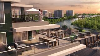 The River Terraces at Greystone - Register Now (1 min)