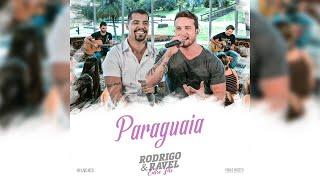 Paraguaia - Rodrigo e Ravel ( Live 2021)