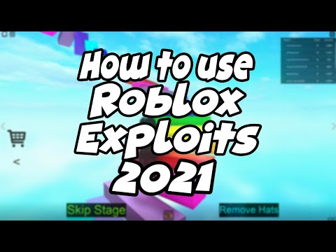 HOW TO USE EXPLOITS / SCRIPTS ON ROBLOX   FULL TUTORIAL 2021 (FOR BEGINNERS)