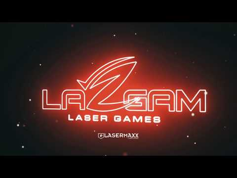 Lazgam Laser Games | Best Laser Tag Equipment By Lasermaxx (2017)