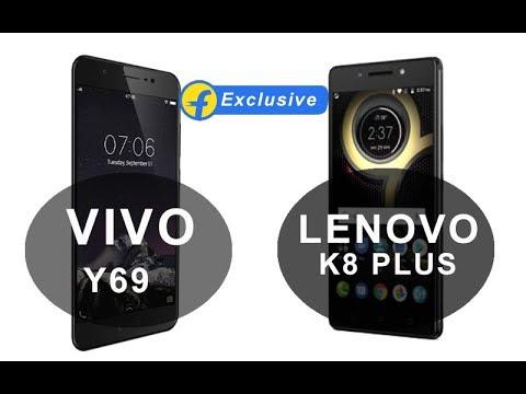 Vivo Y69 & Lenovo k8 Plus - Flipkart/Amazon Exclusive Sale on Onam