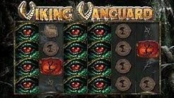 Viking Vanguard Online Slot from Scientific Games