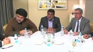 تبادل الاتهامات داخل التحالف الشيعي الحاكم بالعراق