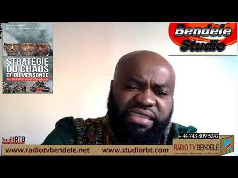 Réponse aux inepties d'Afrique Média sur les élections en RD Congo