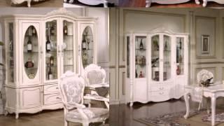 видео Сервант в гостиную