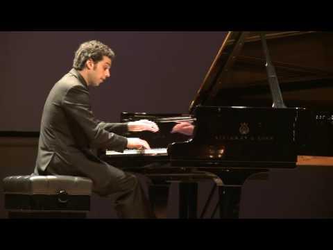 Nasseri: Rachmaninoff Preludes, Op. 32 (6, 7, 8, 9 of 13)