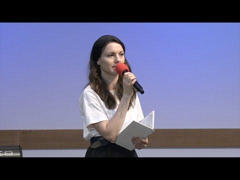 Мар'яна Дожук, вірш - Белоснежное платье. Неділя, 19 січня 2020.
