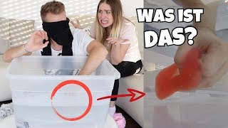 What's in the Box ? 😳 Unter Wasser Edition 💦 | Julienco