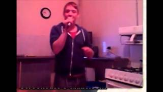 Me singing - Once in a lifetime ( By Craig David )