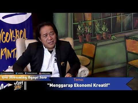 Harapan Budi Ace Bagi Perpolitikan Indonesia