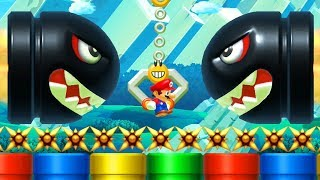 Super Mario Maker 2 - Awesome Levels #1