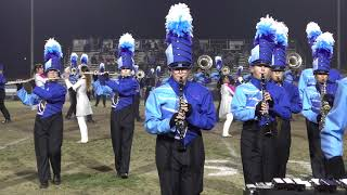 Download Video ACHS Marching Scorpions - Sky Blue - Field Video - 11/16/2018 MP3 3GP MP4