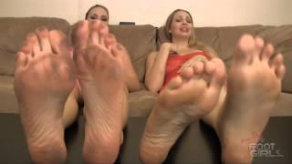 026 Only Humiliation POV FootDom